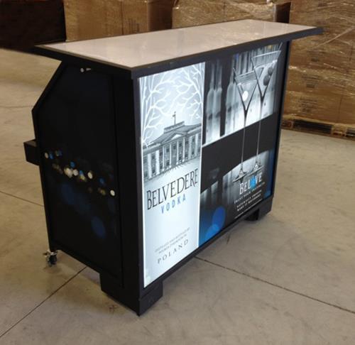 Smart Bar Mini U2013 The U201cBar In A Boxu201d