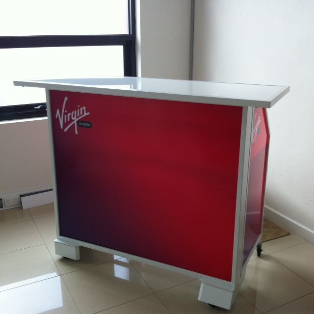 Mobile Bars & Pop Up Bars For Sale In Australia